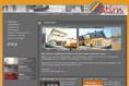 Beispiel Web Design